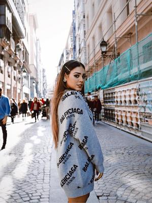 Фото №18 - Гид по стилю: 25 самых крутых fashion-образов Данны Паолы
