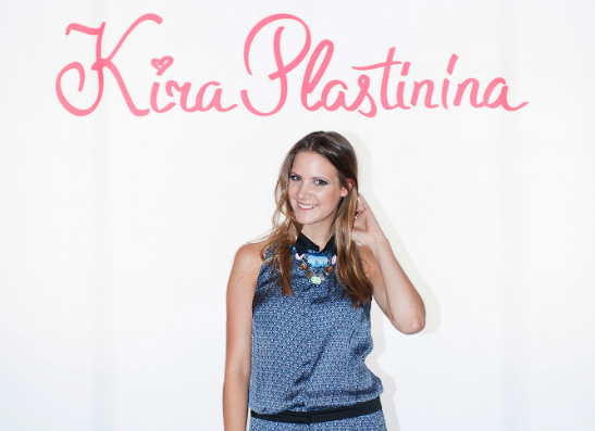 Фото №1 - ДНК бренда: секрет успеха марки Kira Plastinina