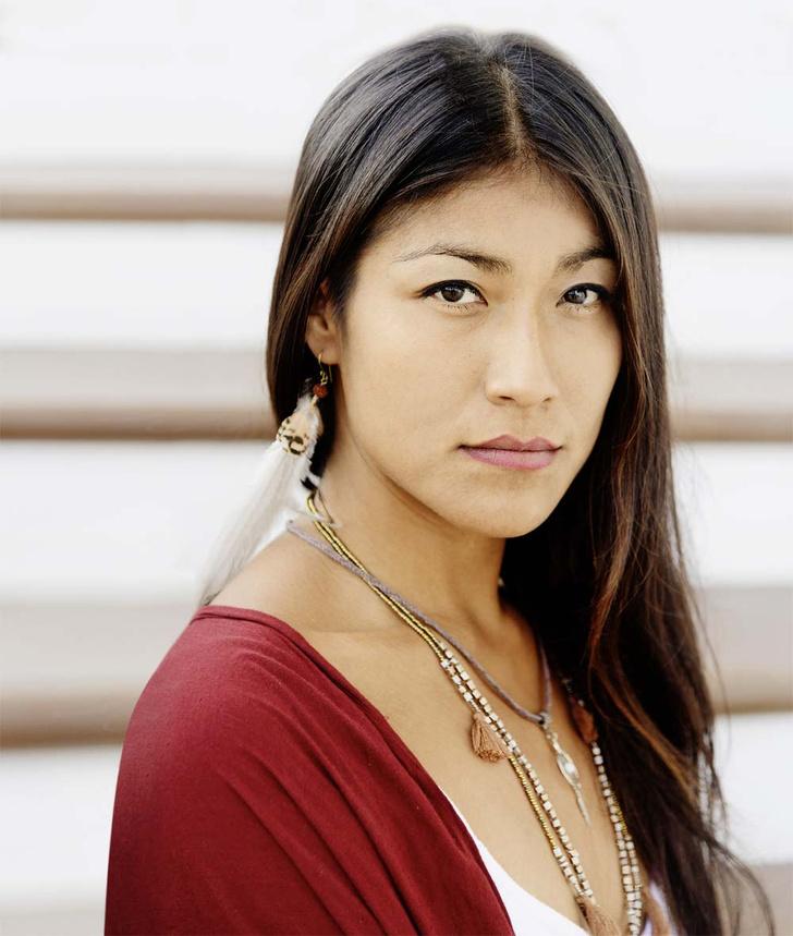 Фото №1 - Мисс мира: Мексика. Дочери Монтесумы
