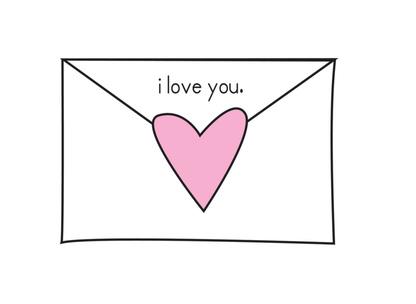Фото №10 - Гадаем на любовных письмах: какой комплимент тебе сегодня сделают?