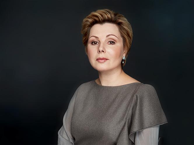 Фото №4 - Хранительница сокровищ Кремля: Елена Гагарина