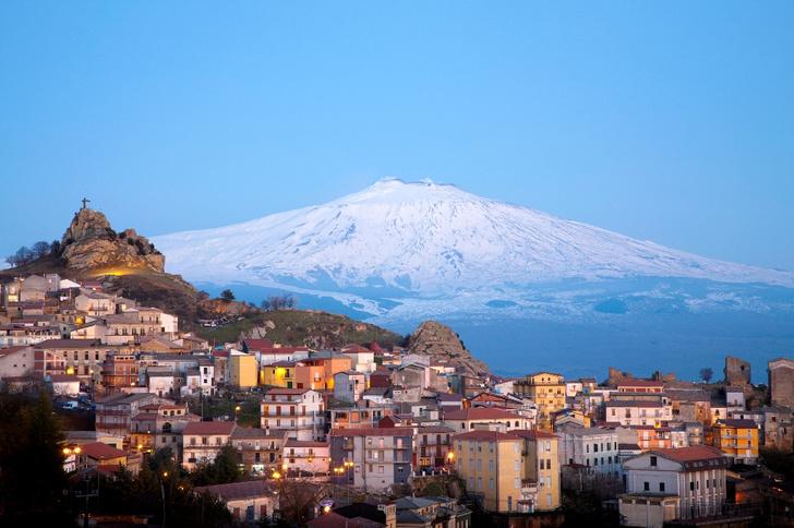 Фото №9 - Шкатулка с сокровищами: Сицилия в 10 фактах и фотооткрытках