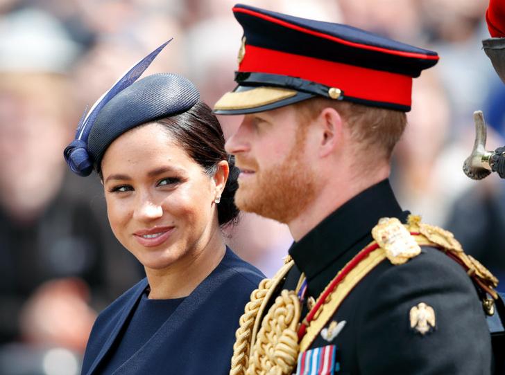 Фото №4 - Предательство Гарри: за что Королева и принц Чарльз не могут простить герцога Сассекского