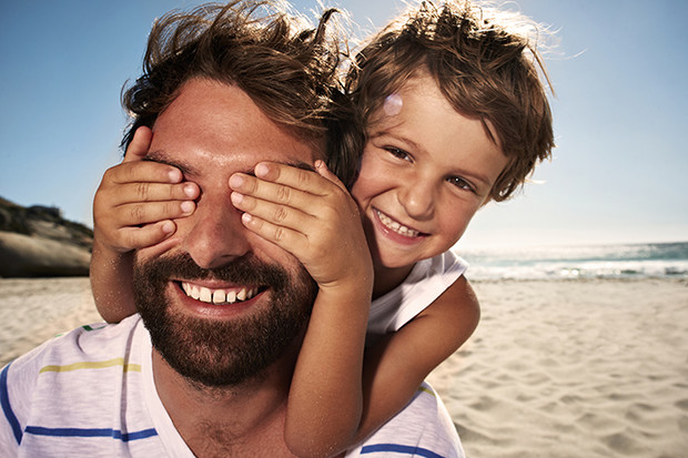 Фото №3 - Идеальные родители: какие они?