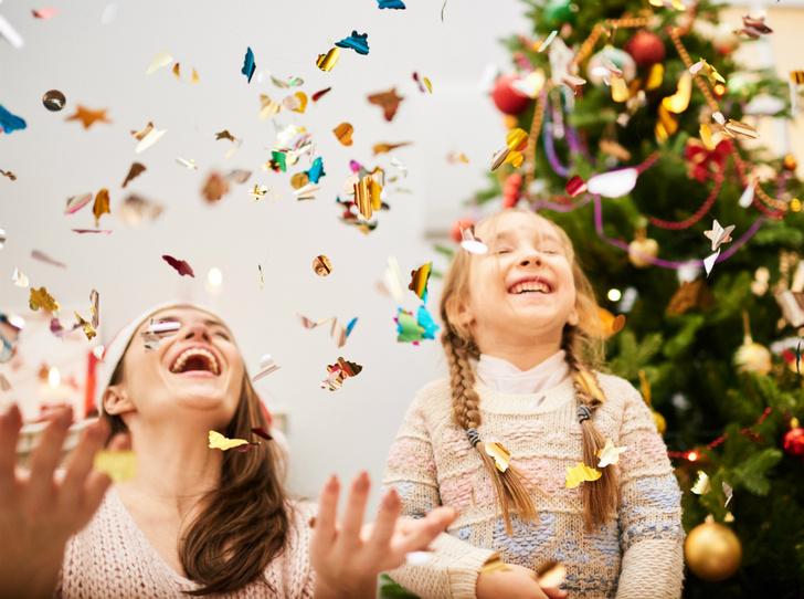 Фото №1 - Как отпраздновать Новый Год вместе с Hearst Shkulev Group