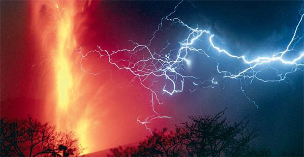 Фото №1 - Погодных землетрясений не бывает