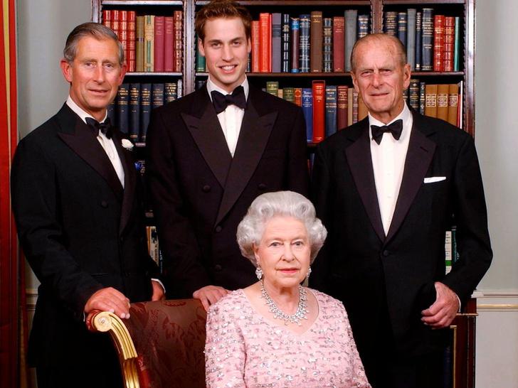 Фото №3 - Почему принц Уильям может отречься от престола