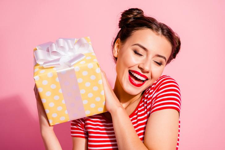 Фото №2 - 70+ идей для подарков себе любимой