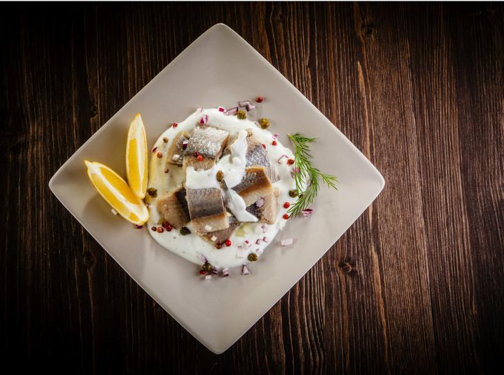 Фото №3 - Дары моря: 5 оригинальных рецептов с рыбой и морепродуктами