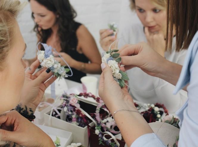 Фото №3 - Журнал «Счастливые родители» провел закрытую вечеринку для самых популярных мам-блогеров в Инстаграм