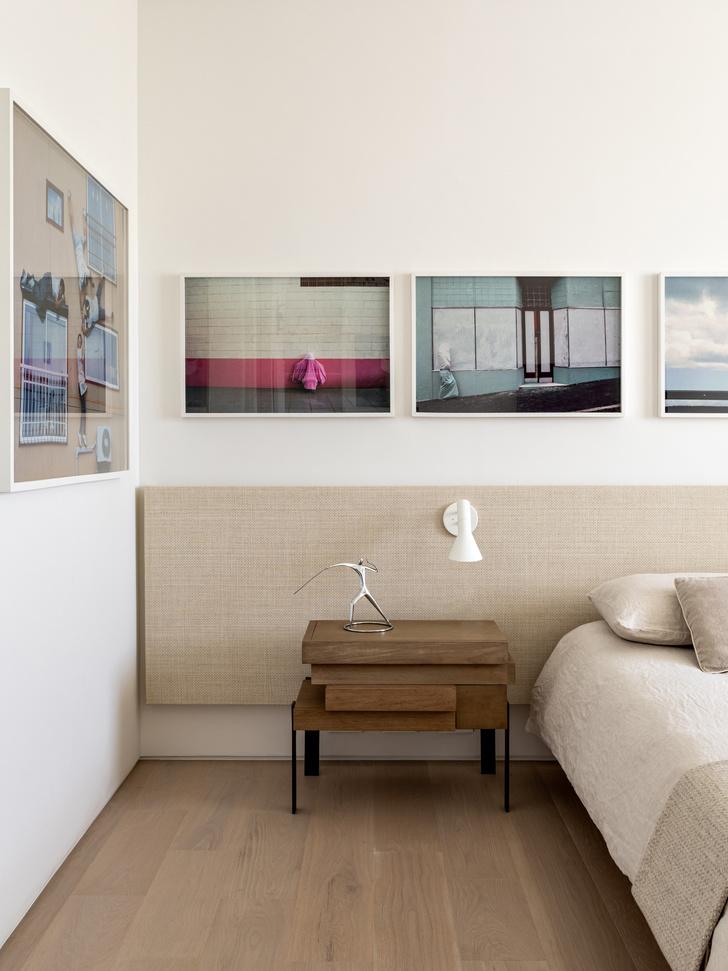 Фото №9 - Светлая квартира для коллекционера в Сан-Паулу