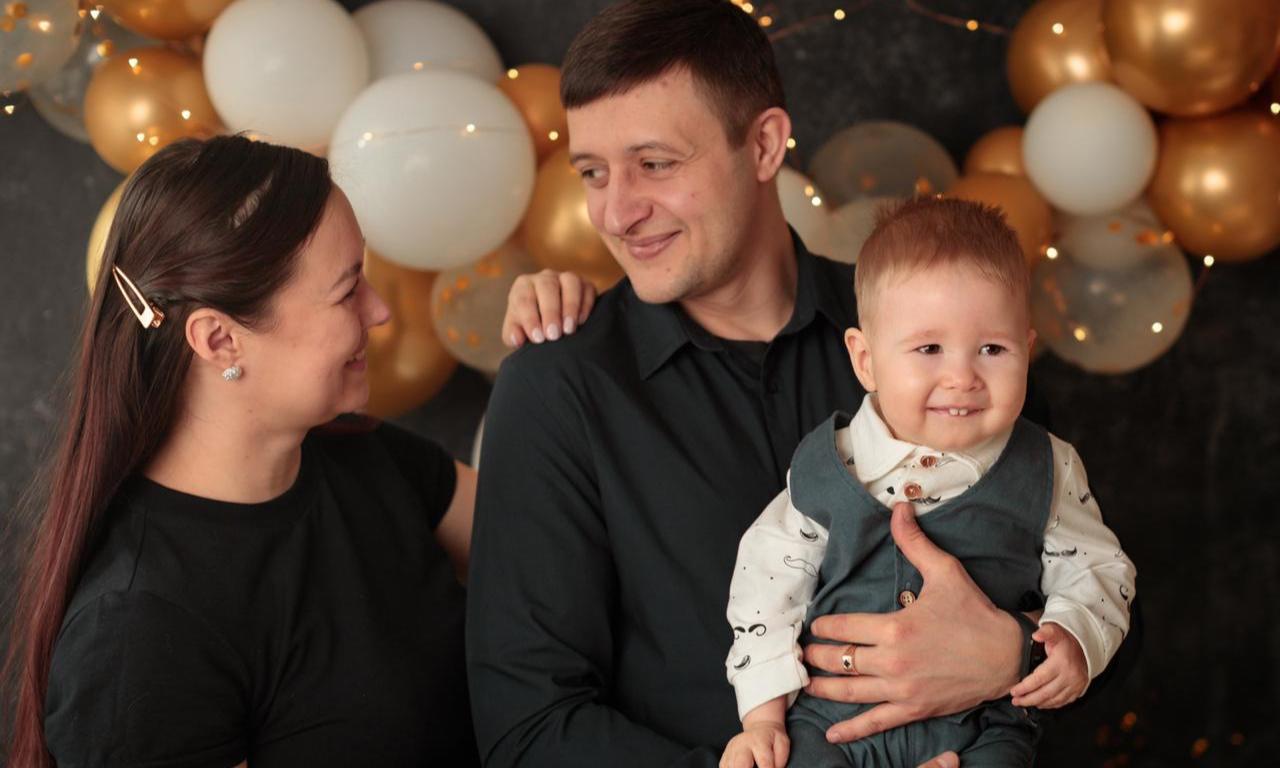 Цена жизни— 2 млн долларов: чтобы спасти маленького Костю, осталось 27 дней