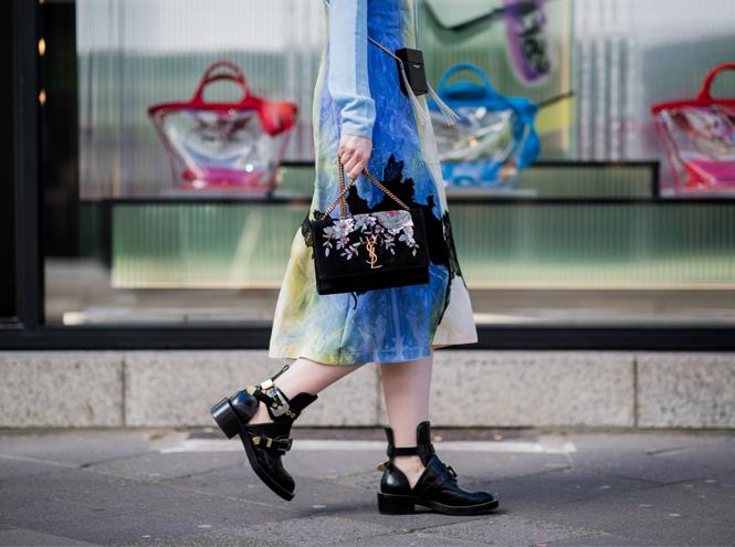 Фото №73 - Стратегический набор: 19 пар обуви, которые никогда не выходят из моды