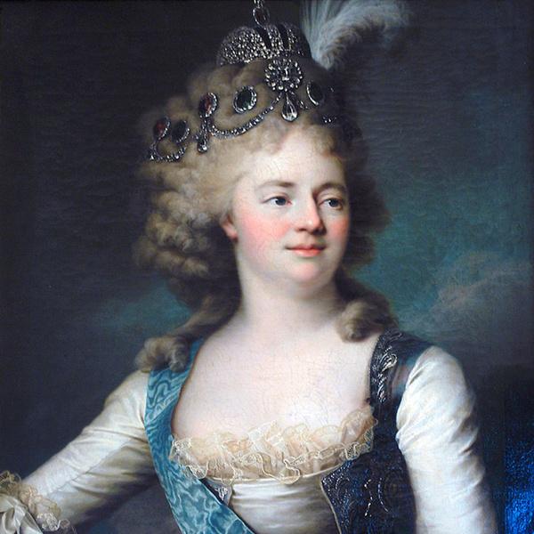 Фото №5 - Иностранные невесты русских императоров