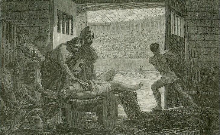 Фото №1 - Ученые расшифруют древний медицинский документ