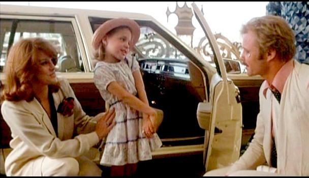 Фото №16 - 17 фильмов, в которых известные актеры снялись со своими детьми (или родителями)
