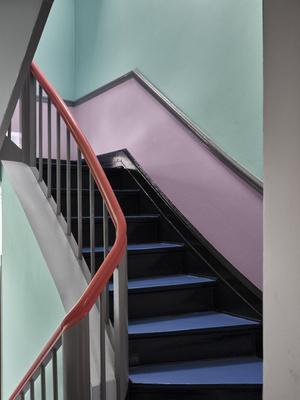 Фото №9 - Цвет, экспрессия, максимализм: уютный дом в Копенгагене