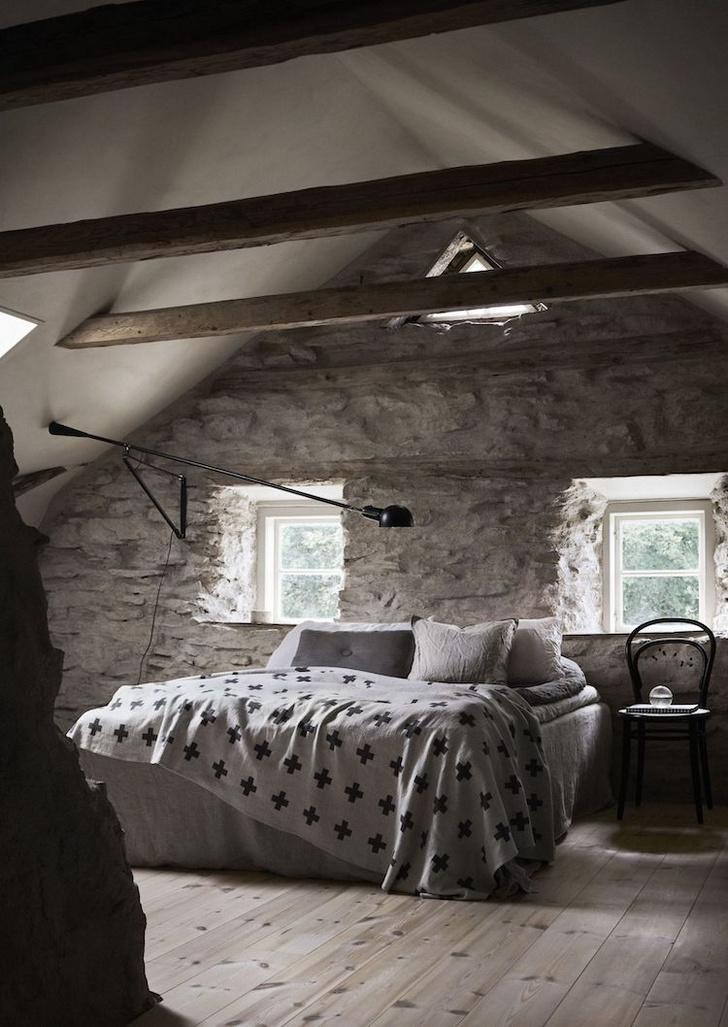 Фото №9 - Отреставрированный дом XIX века в Швеции