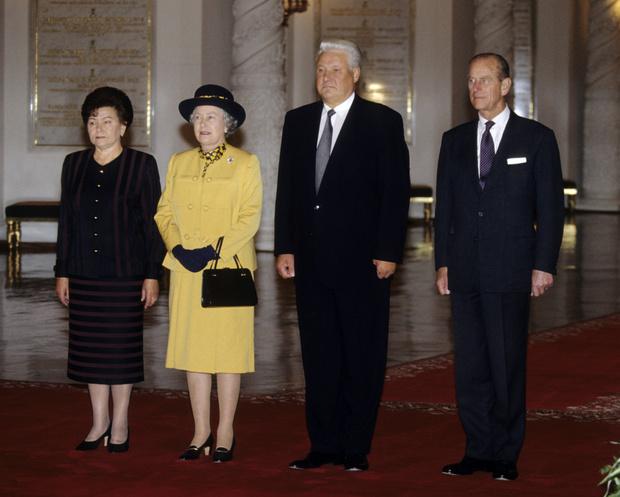 Фото №1 - Острый на язык: двусмысленные и неполиткорректные высказывания принца Филиппа, за которые его все равно обожали