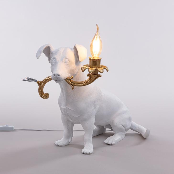 Фото №2 - Rio Lamp: яркая новинка Seletti