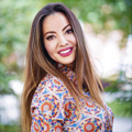 Лера Елецкая