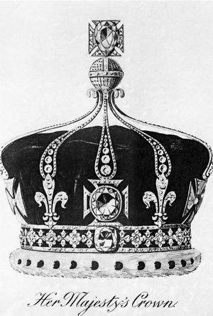 Фото №2 - Сколько стоит самое дорогое украшение королевы Елизаветы