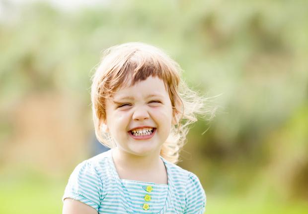 Фото №1 - Смех помогает тренировать память