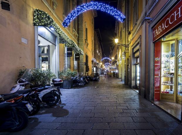 Фото №8 - Выходные в Болонье - есть, делать шоппинг, любить