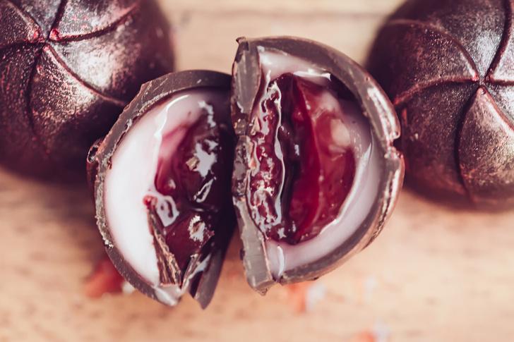 Фото №3 - Помадка станет невкусной: в России кондитеры меняют рецепты конфет