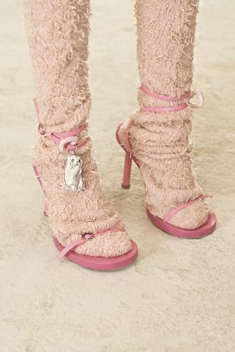 Фото №12 - Самая модная обувь осени и зимы 2021/22