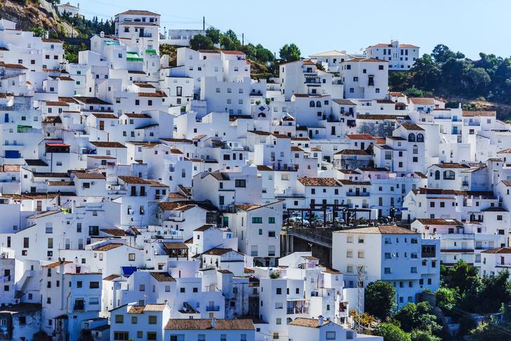 Фото №1 - Определен самый солнечный регион Испании