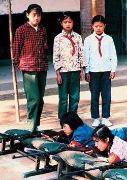 Фото №4 - Мао на войне с культурой