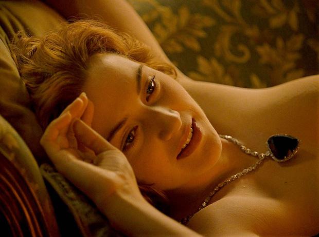 Фото №6 - Самые известные украшения из кино: от бриллиантов Монро до колье из «Титаника»