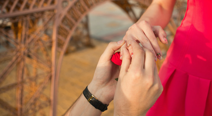 «Не стремлюсь к замужеству, но важно, чтобы мужчина его предложил»