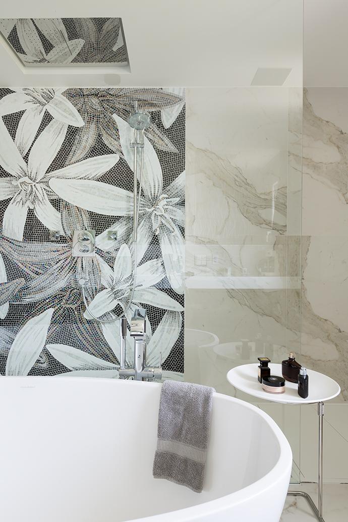 30 ванных комнат в загородных домах (галерея 0, фото 5)