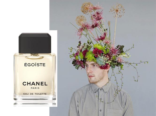 Фото №8 - Бог Флоры: лучшие цветочные ароматы для мужчин