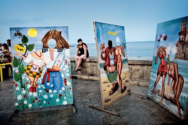 Фото №5 - Крымские каникулы