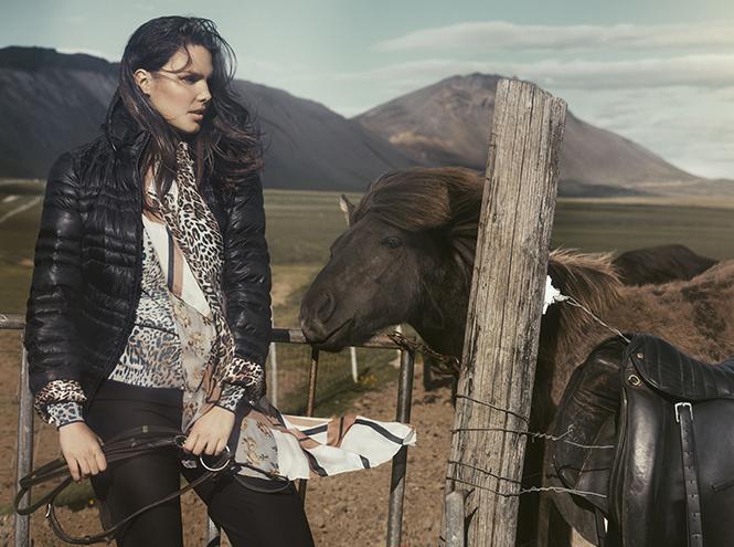 Фото №6 - Бренд Elena Miro представил новую рекламную кампанию