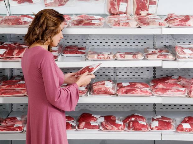 Фото №3 - 6 причин есть мясо реже