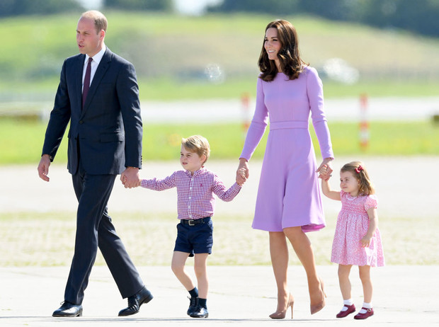 Фото №24 - Надежда Короны: дети, которые станут королями и королевами в будущем