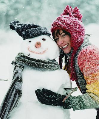 Фото №11 - Модная и стильная зима: ожидание и реальность