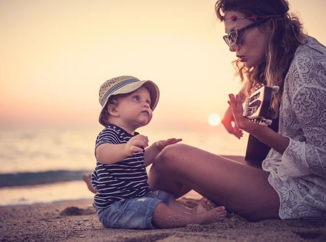 Фото №3 - Первое путешествие с малышом