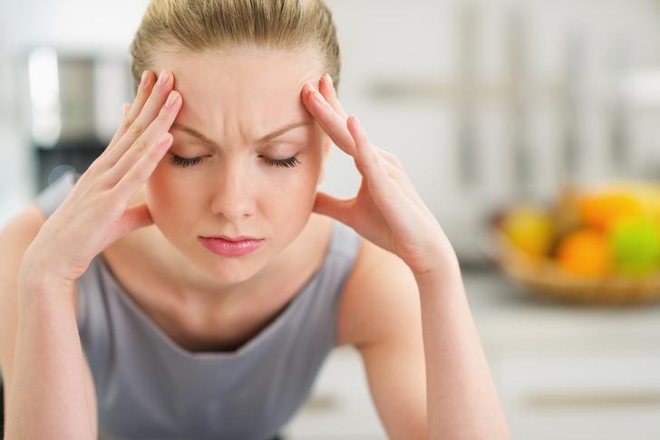 Фото №1 - Неврологи объяснили, почему стресс ускоряет старение женщин