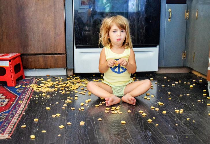 Фото №3 - Он сумеет: что должен делать по дому ребенок в разном возрасте