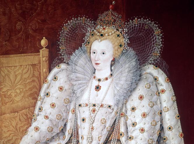Фото №2 - Секреты Елизаветы I: как круто выступать на публике