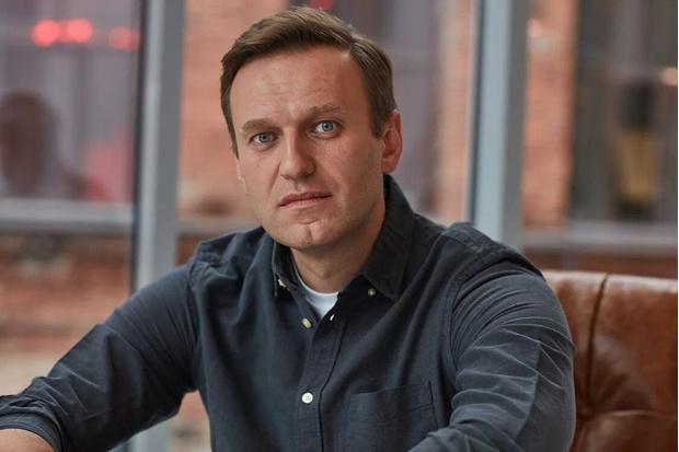 Фото №1 - Немецкие СМИ: отравитель хотел, чтобы Навальный умер в самолете