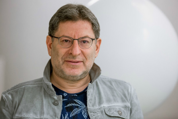 психолог Михаил Лабковский фото