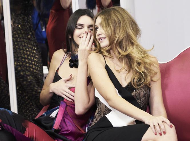 Фото №1 - Fashion-Олимп: топ популярных моделей в Instagram