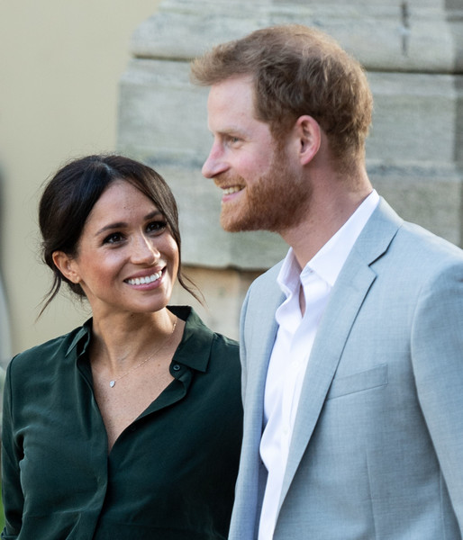 Фото №3 - СМИ: Меган Маркл ждет второго ребенка и уже сообщила об этом королеве