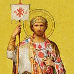 Фото №5 - Деисус в руце государевой